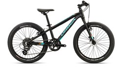 Image of Orbea MX 20 Team 2017 Kids Bike