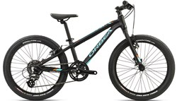 Image of Orbea MX 20 Team 2018 Kids Bike