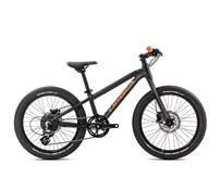 Image of Orbea MX 20 Team Disc 2017 Kids Bike
