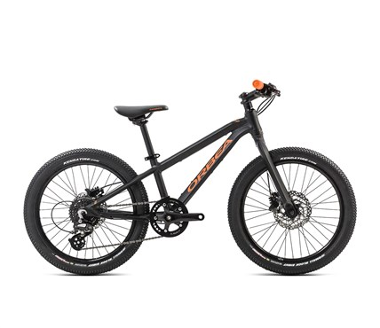 Orbea MX 20 Team Disc 2017 Kids Bike