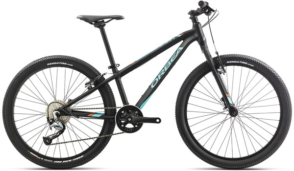 Orbea MX 24 Team 2017 Junior Bike
