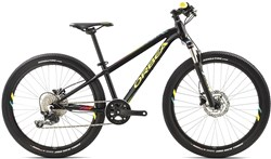 Image of Orbea MX 24 Trail 2017 Junior Bike