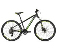 Image of Orbea MX 26 Dirt 2017 Junior Mountain Bike