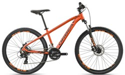 Image of Orbea MX 26 Dirt 2018 Mountain Bike