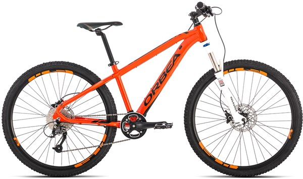 Image of Orbea MX 26 Team 2016 Mountain Bike