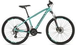 Image of Orbea MX 26 XC 2017 Mountain Bike
