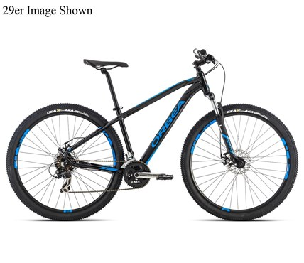 Image of Orbea MX 27 50 2016 Mountain Bike