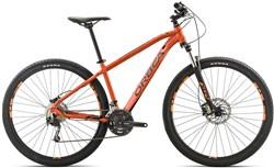 "Image of Orbea MX 30 27.5"" 2017 Mountain Bike"