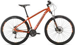 Image of Orbea MX 30 29er 2017 Mountain Bike