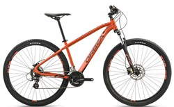 Image of Orbea MX 40 29er 2017 Mountain Bike