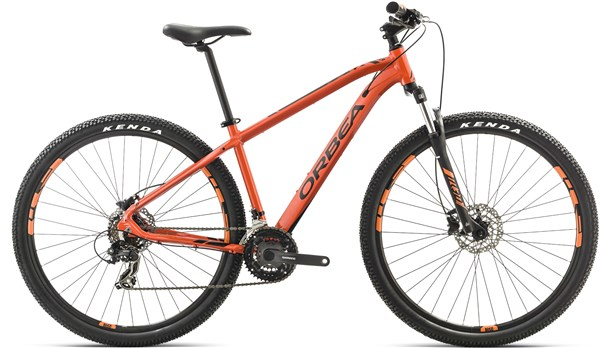 "Image of Orbea MX 50 27.5"" 2017 Mountain Bike"