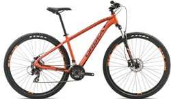Image of Orbea MX 50 29er 2017 Mountain Bike