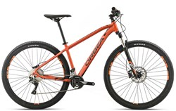 Image of Orbea MX Max 650b 2017 Mountain Bike