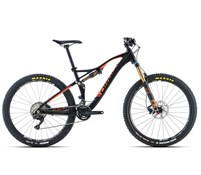 Image of Orbea Occam AM H10 2016 Mountain Bike
