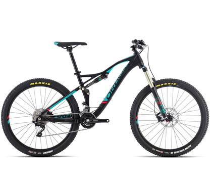Image of Orbea Occam AM H30 2016 Mountain Bike