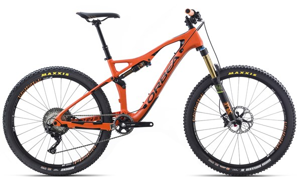 "Image of Orbea Occam AM M10 27.5"" 2017 Mountain Bike"