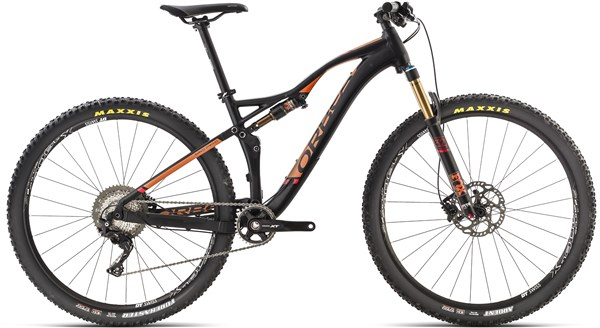Image of Orbea Occam TR H10 29er 2017 Mountain Bike