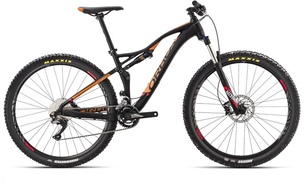 Image of Orbea Occam TR H50 29er 2017 Mountain Bike