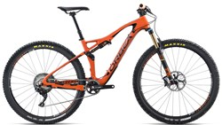 Image of Orbea Occam TR M10 29er 2017 Mountain Bike