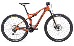 Image of Orbea Occam TR M30 29er 2017 Mountain Bike