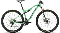 "Image of Orbea Oiz M10 27.5"" 2017 Mountain Bike"