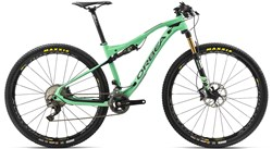 Orbea Oiz M10 29er 2017 Mountain Bike