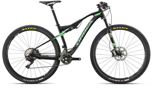 "Image of Orbea Oiz M30 27.5"" 2017 Mountain Bike"