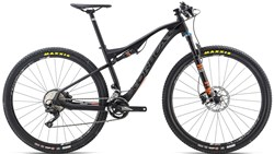 "Orbea Oiz M50 27.5"" 2017 Mountain Bike"