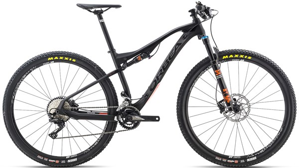 Image of Orbea Oiz M50 29er 2017 Mountain Bike