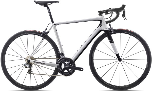Image of Orbea Orca M20i Team 2017 Road Bike