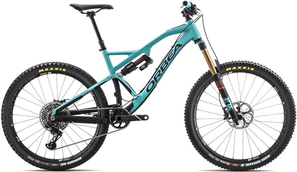 "Image of Orbea Rallon X-Team 27.5"" 2017 Mountain Bike"
