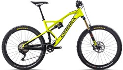 "Image of Orbea Rallon X10 27.5"" 2017 Mountain Bike"