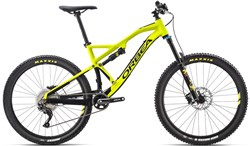 "Image of Orbea Rallon X30 27.5"" 2017 Mountain Bike"