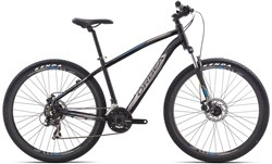 Image of Orbea Sport 10 650b 2017 Mountain Bike