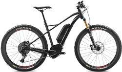 Image of Orbea Wild 10 LR 2017 Electric Bike