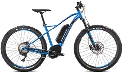 Image of Orbea Wild 20 LR 2017 Electric Bike