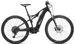 "Image of Orbea Wild FS 10 27.5"" 2018 Electric Mountain Bike"