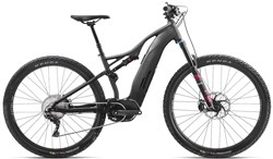 "Image of Orbea Wild FS 20 27.5"" 2018 Electric Mountain Bike"