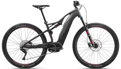 "Image of Orbea Wild FS 30 27.5"" 2018 Electric Mountain Bike"