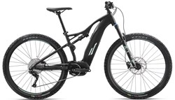 Image of Orbea Wild FS 30 29er 2018 Electric Mountain Bike