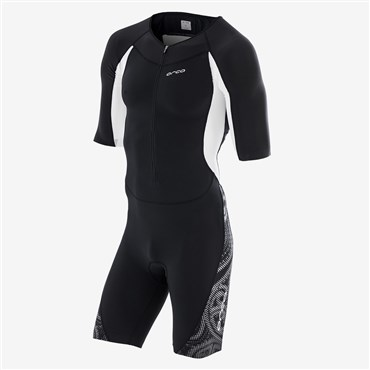 Image of Orca 226 Short Sleeve Race Suit