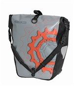 Image of Ortlieb Back Roller Chain Design Pannier Bags