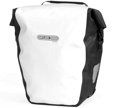 Image of Ortlieb Back Roller City Pannier Bags