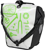 Ortlieb Back Roller Parts Design Pannier Bags