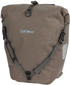 Image of Ortlieb Back Roller Urban Line Pannier Bag QL2.1 Fitting System - Single
