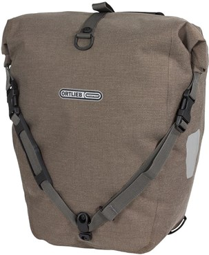 Image of Ortlieb Back Roller Urban Line Pannier Bag - Single