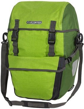 Image of Ortlieb Bike Packer Plus Pannier Bags