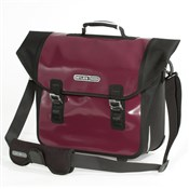 Image of Ortlieb Downtown Rear Pannier Bag with QL3 Fitting System