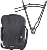 Image of Ortlieb Single Bag QL3.1 Plus Rack 1