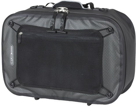Ortlieb Travel Biker Trunk Bag